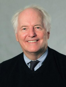 Dr. Roger Rooth