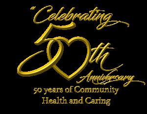 50th Anniversary Icon